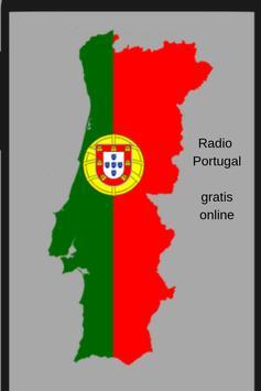 Radio Portugal gratis screenshot 1