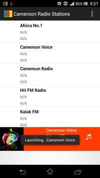 Cameroon Radio Stations screenshot 3