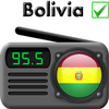 ikon Radios de Bolivia