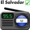 Radios de El Salvador-icoon