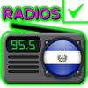 Radios de El Salvador 아이콘