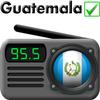 Radios de Guatemala アイコン
