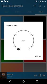 Radios de Guatemala screenshot 6