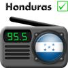 Radios de Honduras-icoon