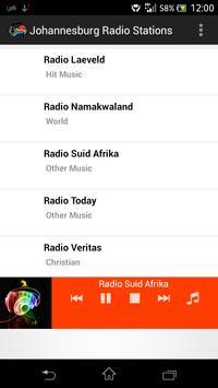 Johannesburg Radio Stations screenshot 19