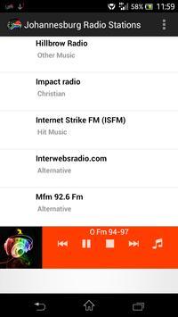 Johannesburg Radio Stations screenshot 10