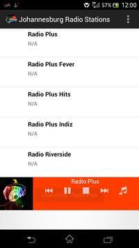 Johannesburg Radio Stations screenshot 7