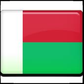 Madagascar Radio Stations icon