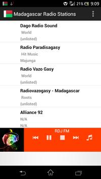 Madagascar Radio Stations screenshot 11