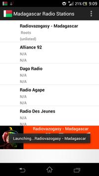 Madagascar Radio Stations screenshot 13