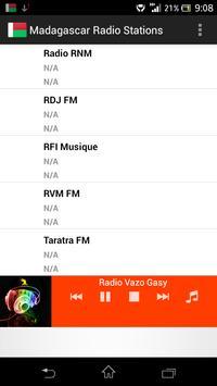 Madagascar Radio Stations screenshot 1