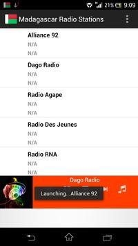 Madagascar Radio Stations screenshot 2