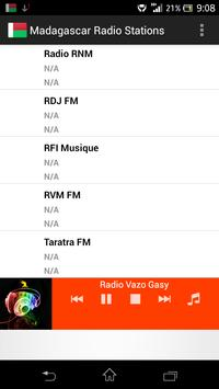 Madagascar Radio Stations screenshot 9