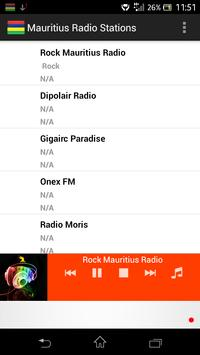 Mauritius Radio Stations screenshot 17