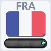 Icona Radios France FM Online