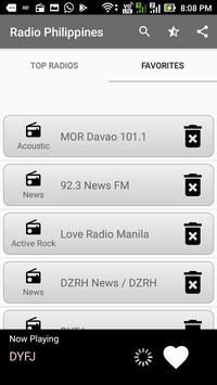 Philippines FM Radio Online, All Station for Android - APK