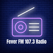 Fever FM 107.3 Radio Free Online UK icon