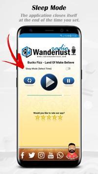 Radio Wanderlust screenshot 3