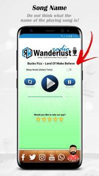 Radio Wanderlust screenshot 4