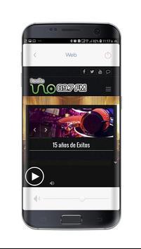Radio Uno Punata screenshot 1