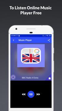 Uk BBC Radio 4 Extra free listen Online poster
