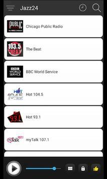 Usa radio all station 2019 screenshot 2