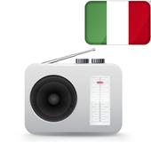 Radio Italy: Italy Radio Stations Online icon