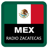 Radios of Zacatecas icon