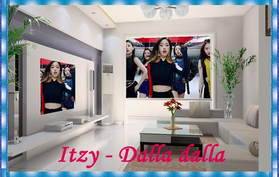 ITZY-DALLA DALLA MP3 screenshot 1