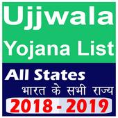 Pradhan Mantri Ujjwala Yojana - All States icon