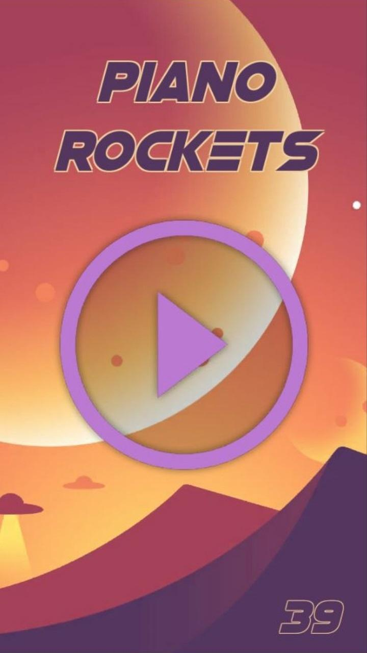 Dear Winter Ajr Piano Rockets For Android Apk Download Enjoy mixing and listening to the music you like and deserve! apkpure com
