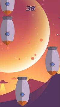 South of the Border - Ed Sheeran - Piano Rockets poster