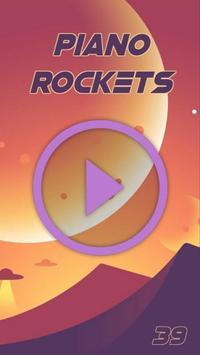 South of the Border - Ed Sheeran - Piano Rockets screenshot 3