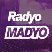 Radyo Madyo icon
