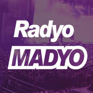 Radyo Madyo poster