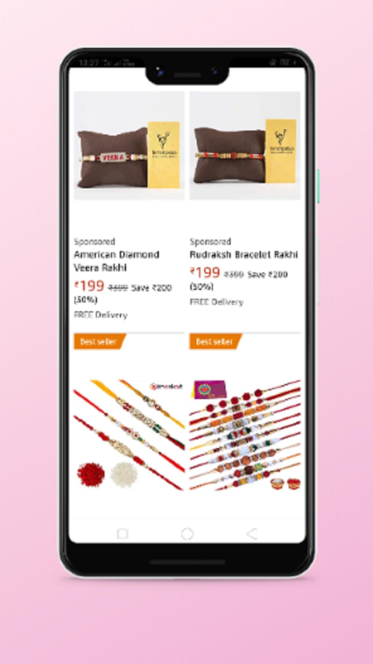 raksha bandhan 2020 for Android - APK Download
