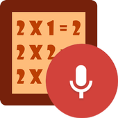 Math Tables With Audio icon