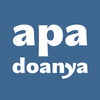 Apa Doanya-icoon