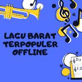 Most Popular Western Songs Offline icon
