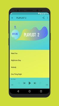 Most Popular Western Songs Offline screenshot 2