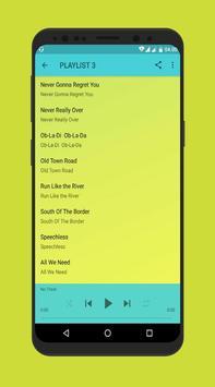 Most Popular Western Songs Offline screenshot 5