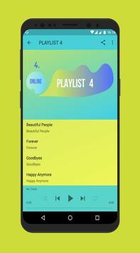 Most Popular Western Songs Offline screenshot 6