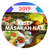 Resep Masakan Nasi icon