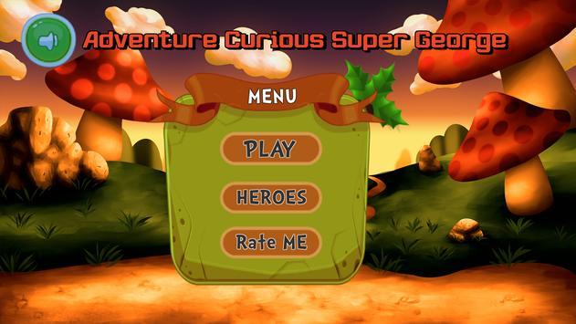 Adventure Curious Super George screenshot 3