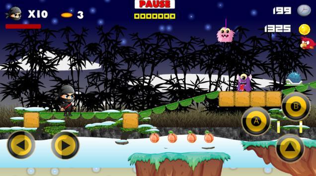Adventure Curious Super George screenshot 1