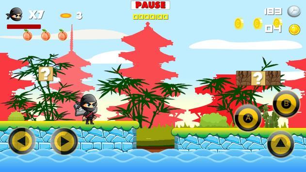Adventure Curious Super George screenshot 4