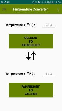 Dew Point Humidity Calculator screenshot 6