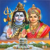 Shiv Parvati HD Wallpapers icon