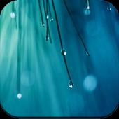 Rain Wallpaper HD icon