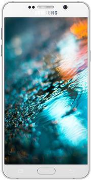 Rain Wallpaper HD screenshot 4